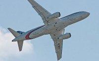 Новая модель SSJ100 сертифицирована EASA