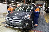 Ford Sollers ввела новые этапы контроля качества на российском заводе