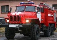 В ЗВО поступили новые пожарные автомобили