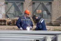 КУЛЗ продолжает строительство котельной