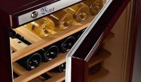 POZIS приступил к производству холодильников для вина