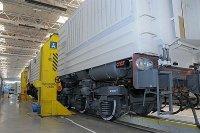 Серийные тепловозы БМЗ перевели на колесно-моторные блоки c моторно-осевыми подшипниками качения