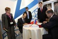 Подписан меморандум о сотрудничестве СПбГМТУ с компанией BeAM-Machines