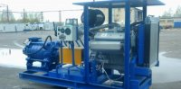 Дизель-насосная установка ПСМ отправлена заказчику из Азербайджана
