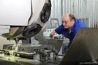 АЗПИ готовится к серийному производству инновационной системы топливоподачи для двигателей