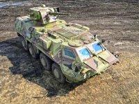 Поставленные Ираку украинские БТРы ненадлежащего качества?