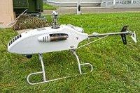Новый белорусский ударный вертолет-беспилотник проходит заводские испытания