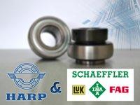 Харьковский подшипниковый завод укрепляет сотрудничество с партнерами из Германии