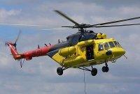 """""""Вертолеты России"""" провели переговоры по поставкам техники для пожарной службы Перу"""