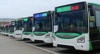 Первая партия автобусов Iveco Bus Urbanway Hybrid прибыла в Астану