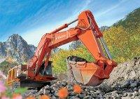 Российский завод Hitachi Construction Machinery расширяет производство