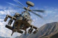 Минобороны Индии приобретет 39 ударных вертолетов
