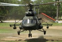 За 30 лет на экспорт поставлено более 4 тыс. вертолетов Ми-17В5