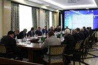 В концерне «Созвездие» состоялось первое заседание главных конструкторов по ЭКБ