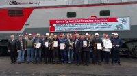 Работник «ЛокоТеха» занял второе место в конкурсе профмастерства