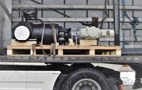Компания ARAKO поставила задвижки высокого давления для словацкого производителя стали U. S. Steel Кошице