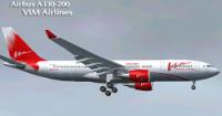 "Airbus поставил второй самолет А330-200 авиакомпании ""ВИМ-Авиа"""