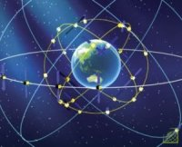 Китай увеличит к 2018 году число спутников навигации Beidou