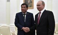 Филиппины рассчитывают на современное российское вооружение