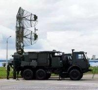 На вооружение авиабазы истребительной авиации ВВО поступила новая РЛС «Каста-2»