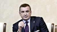 Губернатор Тульской области Алексей Дюмин встретился с представителями Ростеха