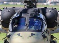 Вертолет Ка-52 получит «космическую» систему наведения