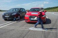 Bosch: Системы помощи водителю прокладывают дорогу автоматизированному вождению