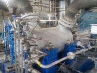 Компрессорная установка Группы ГМС введена в эксплуатацию на Шымкентском НПЗ