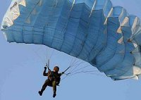"""Подразделения спецназа ВВО получили на вооружение партию парашютных систем """"Арбалет"""""""