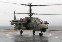 """""""Вертолеты России"""" рассчитывают законтрактовать Ка-52К в 2019 году"""