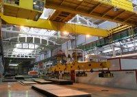СМЦ-Колпино начал промышленное производство бортов думпкаров