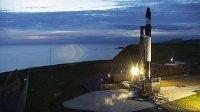 Ракета Electron не смогла попасть на расчетную орбиту