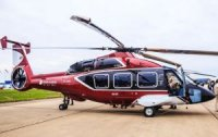"""На дальневосточном заводе """"Прогресс"""" собирают еще два опытных вертолета Ка-62"""