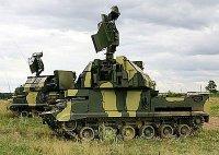 В России создается перспективная система ПВО