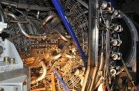 На Якутской ГРЭС-2 прошли испытания третьей газотурбинной установки