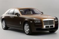 Конструкторы Rolls-Royce разработали полноуправляемое шасси