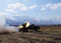 Общевойсковая армия ЮВО до конца года получит более 200 единиц современной техники