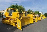 Тракторы ЧТЗ будут служить на границе