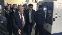 Минпромторг: промышленность Дагестана демонстрирует высокие темпы роста