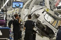 BMW не хватает комплектующих Bosch