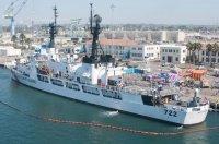 Береговой охране Вьетнама передан патрульный катер Morgenthau