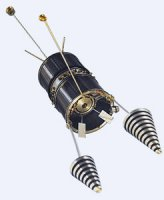 На изготовление и поставку трех космических аппаратов «Гонец-М» потратят 1,15 млрд рублей