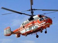 """""""Вертолеты России"""" поставили в Китай вертолет Ка-32А11ВС"""