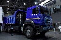 «Группа ГАЗ» представляет на выставке «СТТ 2017» автомобили «Урал»