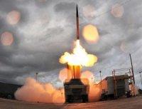 Пентагон провел испытание системы противоракетной обороны США