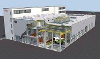 Единый испытательный центр появится у компании CLAAS в Харзевинкеле