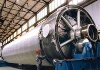 """""""Силовые машины"""" и Linde Group запустили новое производство теплообменного оборудования"""