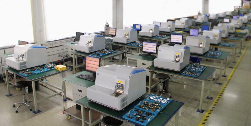 Строгий контроль качества продукции FPI