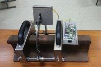Устройство для автоматического измерения степени износа железнодорожных рельс разрабатывается в ТПУ