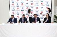 """""""КамАЗ"""" подписал соглашение о сотрудничестве в сфере создания и развития рынка беспилотников"""